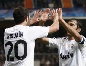 Пестелив Реал докосва 1/8 финала, Роналдо се завърна в игра