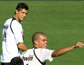 """Пепе: Роналдо е много важен за """"Ел Класико"""" и може да ни помогне да бием Барса"""