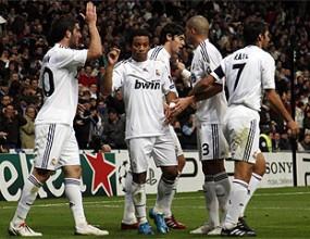 """Само крушение на """"Велодром"""" изхвърля Реал Мадрид"""