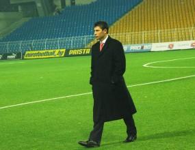 Красимир Балъков дава пресконференция в петък