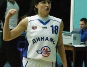 Маринела Агаларева и Динамо с победа над Железничар