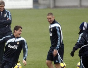 """Реал Мадрид: На """"Камп Ноу"""" ще затворим много усти"""