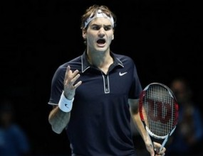 Федерер: Тежка загуба, но все пак продължавам в турнира