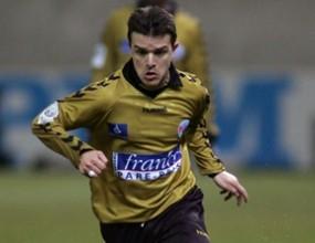 Гъргоров със 76 минути при равенство на Страсбург