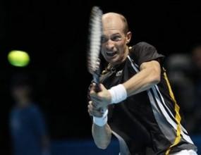 Давиденко: Мога да победя Федерер