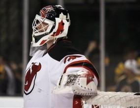 Мартин Бродюр с нов рекорд в НХЛ
