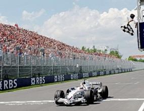 Гран при на Канада се завръща в календара на Ф1
