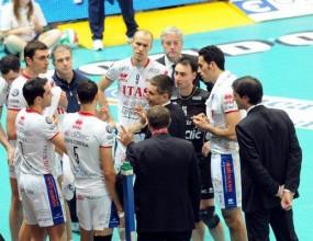 Радо Стойчев: Трябва да сме съсредоточени, за да бием убедително Пинето