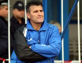 Треньорът на Спортист: Искам яснота от шефовете