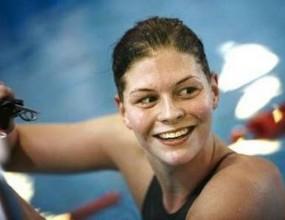 Датчанка подобри световния рекорд на 1500 метра свободен стил