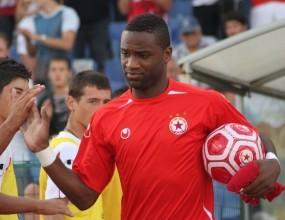 ЦСКА пробута Давид Силва на испански слабак