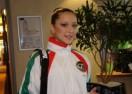 Силвия Митева спечели и второто контролно състезание на националния отбор