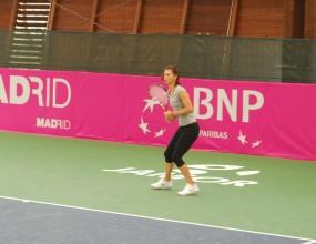 Българските тенисистки със засилена охрана до океана