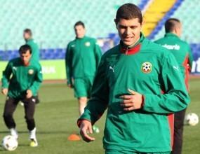 Макриев: Съжалявам за проваления трансфер в Левски