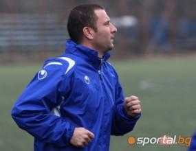 Левски се закани на ЦСКА и Литекс - сините готови да стигнат до бой за титлата