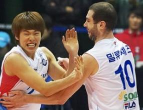 Дани Милушев и Джамбоус прегазиха и лидера в Корея!