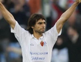 Роберто Аяла се завърна в Аржентина