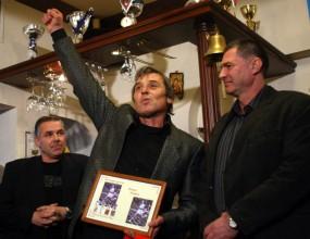 Наградиха най-бързите българи