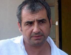 Лъчо Танев посети ЦСКА, среща се с Андоне