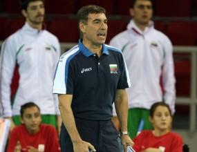 Силвано Пранди вика млади таланти в националния отбор