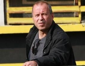 """Подпалиха """"Бороспорт"""", подозорат хората на Юри Галев"""