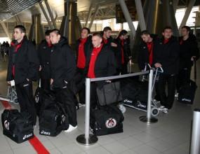 Златински: Не знам защо Левски и ЦСКА ни подценяват