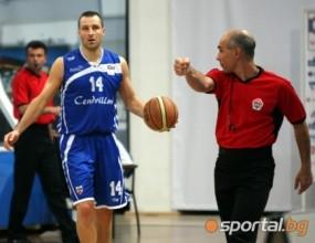 Хриси Димитров: Избрах точния клуб, Купата може да се спечели лесно