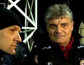 Андоне гледа Черноморец - Динамо Б