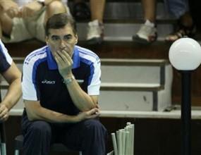 Силвано Пранди пред FIVB: Търся нови лица за националния отбор на България