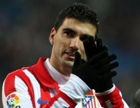 Атлетико (М) загуби Рейес за месец