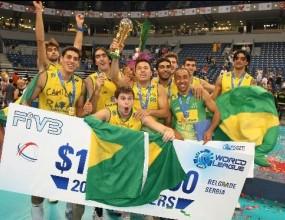 Бразилия уговори контроли с европейските шампиони от Полша