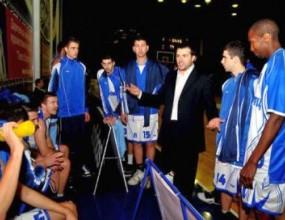 Дечо Коешинов пред Sportal.bg: Трябва да забравим мача от първия кръг