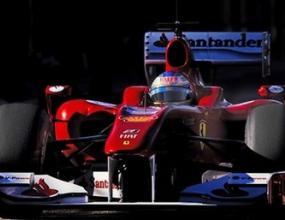 Ферари не знаят колко бърз е F10