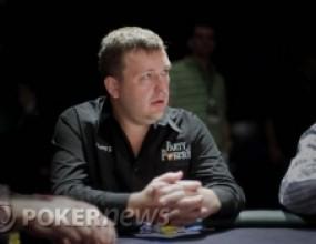 Tony G е деветата най-влиятелна личност в покера според списание Bluff
