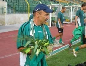 Гочето дърпа талант от Пловдив