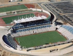 Левски излиза на Националния стадион на Кипър срещу 8-кратния шампион на Полша