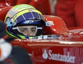 Маса: Не обещавам, че ще остана завинаги във Ферари