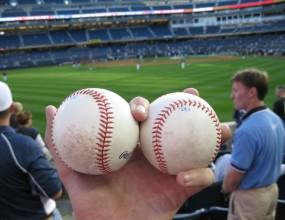 $100 000 за топка, ударена от А-Род