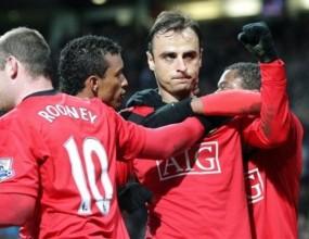 5:0 след дъжд от автоголове прати Ман Юнайтед на върха - Бербо със супергол (видео)