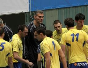 Марек с първа победа за 2010-та след 3:1 над Пирин в дербито на Югозапада
