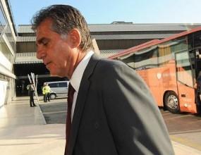 Луд скандал в Португалия - Карлос Кейрош наби телевизионен коментатор