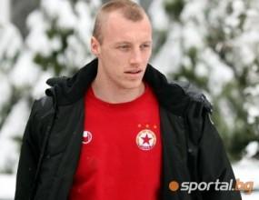 ЦСКА продава две от звездите си в Русия
