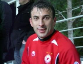 Митрески вече не е футболист на ЦСКА