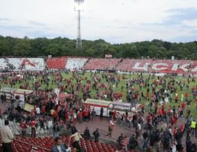 """""""Армията"""" служи вярно на ЦСКА - вижте 10-те бисера в короната на стадиона"""