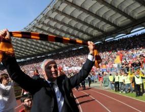 Раниери: Няма да поемам Италия