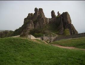 Рали Вида ще промотира Белоградчишките скали за едно от новите седем чудеса