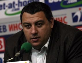 България иска и световно първенство по сумо, ще каним йокозуна за гост