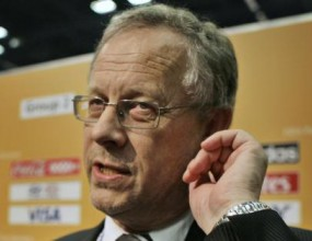 Нигерия ще играе контрола с Колумбия