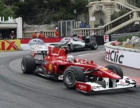 Официално: Мерцедес се отказа от обжалване на наказанието на Шумахер