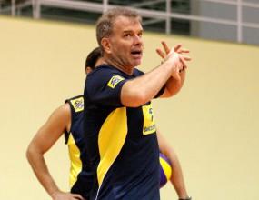 Бернардо Резенде: България е най-силният ни съперник в Световната лига